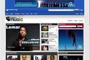 MySpace: revamped mobile service