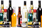 Cheap alcohol: raising the bar