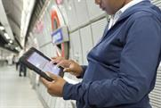 Virgin Media: repackages Wi-Fi service on the Tube
