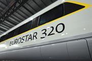 Eurostar: upgrades high speed trains
