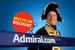 Admiral…MPG win