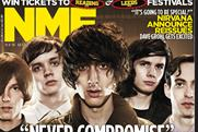 NME: average circulation declined 14% year on year to 27,650 copies