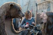 Canal+: the bear' was number one in the film table with highest points ever