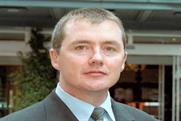 Willie Walsh: BA chief executive