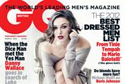 GQ: 5,731 average monthly digital edition circulation
