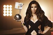 Eva Longoria to heat up 2010 MTV EMAs