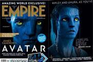Empire: Shortlisted in the Entertainment category