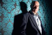 Simon Daglish: MySpace UK vice-president of sales