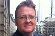 Cameran Harman: managing director UK of AD2ONE