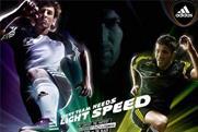 Adidas: World Cup ad