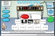 Etap Hotel: launches snorchestra social media campaign