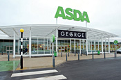 Asda: reporting record market share