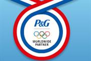 P&G: extends Olympics support to sponsor the 2012 Paralympic Games