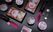 Mattel launches Barbie make-up range for adults