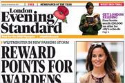Evening Standard: unveils power 1,000 list