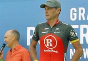 Oakley ditches Lance Amstrong