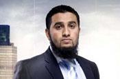 Apprentice: Majid Nagra was fired last night