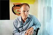 Matt Burgess: moving to Unilever's skincare division