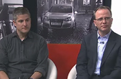 BR TV: Danny Brooke-Taylor and Jon Goldstone