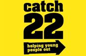 Catch 22: bold new identity