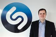 Miles Lewis: joins Shazam as vice-president of ad sales for the UK and Europe