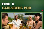 Carlsberg restructures marketing department