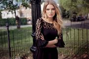 John Lewis: multimedia campaign to promote Alice Temperley fashion range
