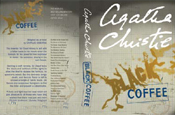 Agatha Christie: new look and feel