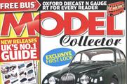 Model Collector: one of two titles sold by IPC to MyHobbyStore