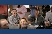 Turkey of the Week: OgilvyOne - IBM Rugby World Cup