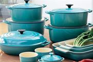 Le Creuset: pitches take place later this month