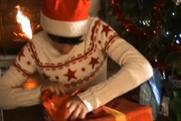 SodaStream: unveils Christmas 2011 campaign