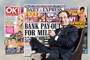 Richard Desmond is 'categorically not looking to sell' Daily Express