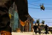 GTA V: trailer takes top with 198,813 shares this week