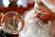 Coca-Cola: rolls out festive favourites