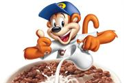 Coco Pops: trimming range of brand extensions