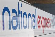 National Express: hires Isobel