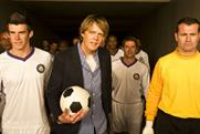 BT Vision: football stars appear in new ad campaign