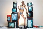 Freya: lingerie brand sides up to The X Factor
