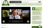 Spokesbird: parrot made an ambassador for New Zealand