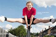 Coca-Cola: launches outdoor activity to promote  StreetGames