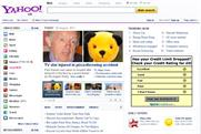 Yahoo: switches search to Bing