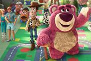 Toy Story 3: from Walt Disney Company's Pixar