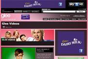 Glee: Cadbury Dairy Milk to sponsor latest series on Sky1