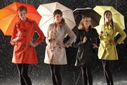 Marks & Spencer: winter 2010/11 womenswear campaign