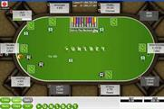 Unibet: splits ad account