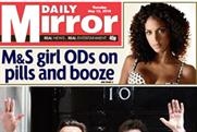 Daily Mirror: Trinity group results