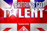 Britain's Got Talent app nears half a million downloads