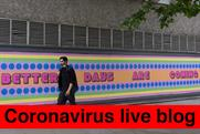 Coronavirus live blog: 30 May-5 June