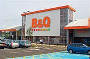 B&Q reports better-than-expected sales following collapse of MFI